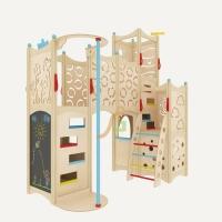 Детские игровые площадки для помещений - НОВИНКИ!