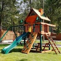 Детские игровые комплексы премиум класса PlayNation ЛИКВИДАЦИЯ СКЛАДА!