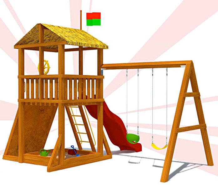 Детская площадка на даче своими руками чертежи - Nationalparks.ru