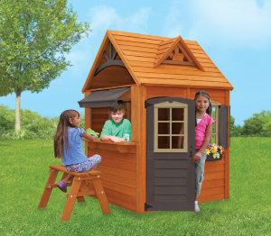Детский игровой домик Каталина