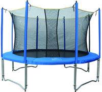 Батут Fun Tramp 10'– 3,0 метра с защитной сеткой